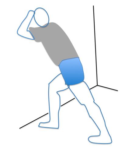 Image stretching 2