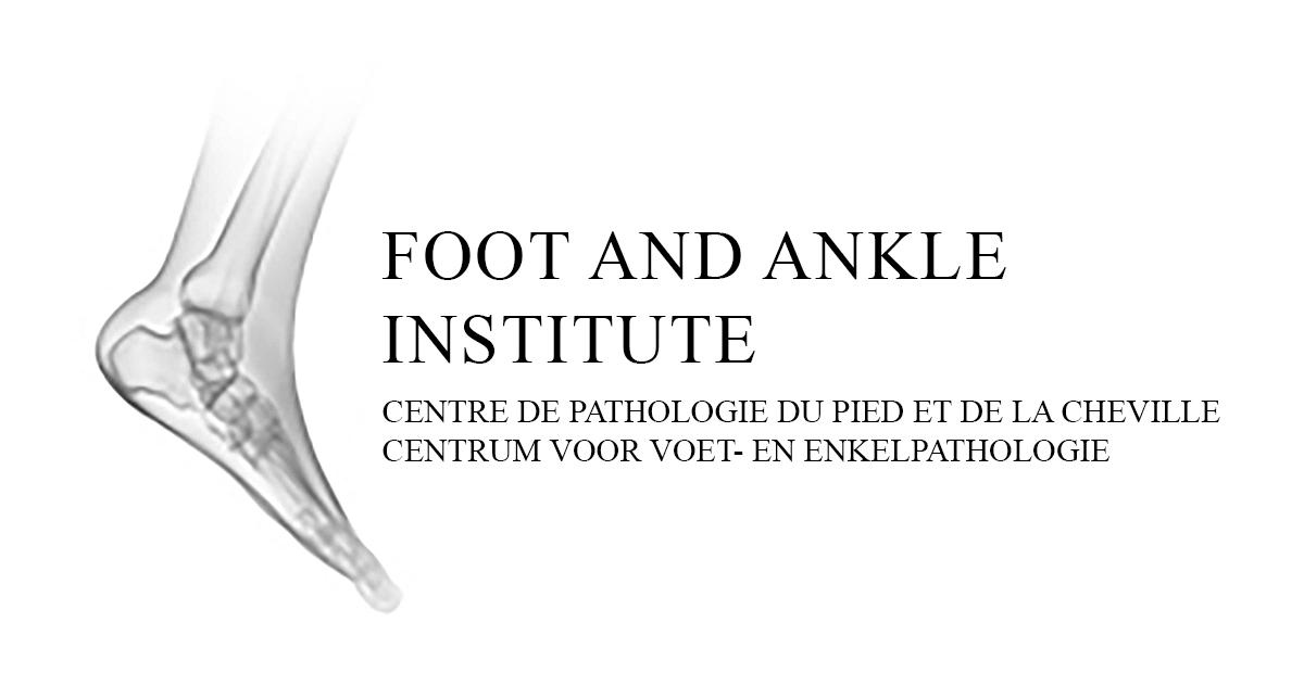 Foot and Ankle Institute